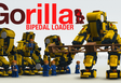 The GORILLA Bipedal Loader
