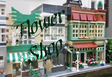 FLOWER SHOP - Custom Modular by Jorge Garcia