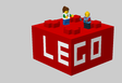 Lego's 85th Anniversary Kit