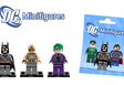 DC Comics: Minifigures Series
