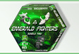 Emerald Fighters bundle 2