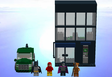 Batman: Bank Heist Battle