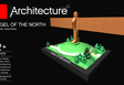 LEGO Architecture - Angel of the North