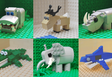 The Ultimate Zoo — Collectable Animal Series