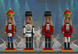 Nutcracker Figurines