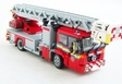Light & Sound Ladder Truck