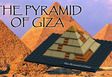 Architecture: Pyramid of Giza