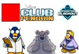 LEGO Club Penguin - Herbert's Blackout Fortress and Ski Village