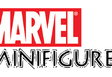 Marvel Comics: Collectible Minifigures