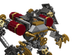 Operation: Steam Knights - Clockwork Dwarf Armour Mecha