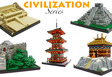 Ancient World Civilizations