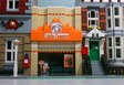 Lego Little Caesars Pizza Modular