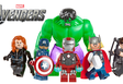 Marvel's The Avengers: Accessory Pack