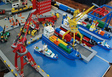Lego Harbour - Online Tycoon Video Game