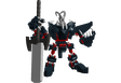 Operation:  Steam Knight  - Sugegesa Styled Bone Mecha