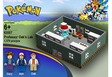 Pokemon Professor Oak's Lab