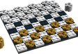 Lego Draughts