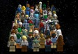 Ultimate Star Wars Minifigure Pack