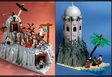 LEGO HISTORICAL PERIODS