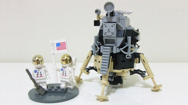 Apollo 11 Lunar Mission