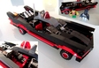 BATMAN classic BATMOBILE 1960 (by KENTA974)