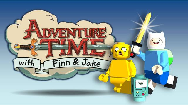 Adventure Time! Tree Fort