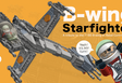 B-Wing Starfighter
